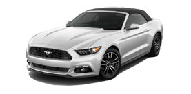 Oxnard Ford - 2015 Ford Mustang GT Premium