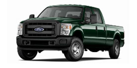 2015 Ford Super Duty F-250 Crew Cab 8