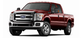 Thousand Oaks Ford - 2015 Ford Super Duty F-250 Crew Cab 6.75