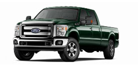 Simi Valley Ford - 2015 Ford Super Duty F-350 Crew Cab 8
