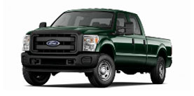 Beverly Hills Ford - 2015 Ford Super Duty F-350 Crew Cab 8