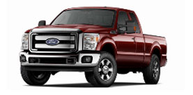 Thousand Oaks Ford - 2015 Ford Super Duty F-350 SuperCab 6.75