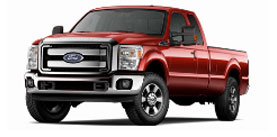 Beverly Hills Ford - 2015 Ford Super Duty F-350 SuperCab 8