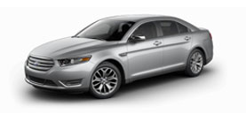 North Hollywood Ford - 2015 Ford Taurus Limited