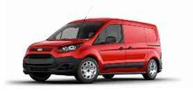 2015 Ford Transit Connect LWB (Rear Liftgate) XL