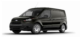 Beverly Hills Ford - 2015 Ford Transit Connect LWB (Rear Liftgate) XL
