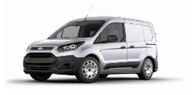 2015 Ford Transit Connect (Rear 180 Degree Door) XL