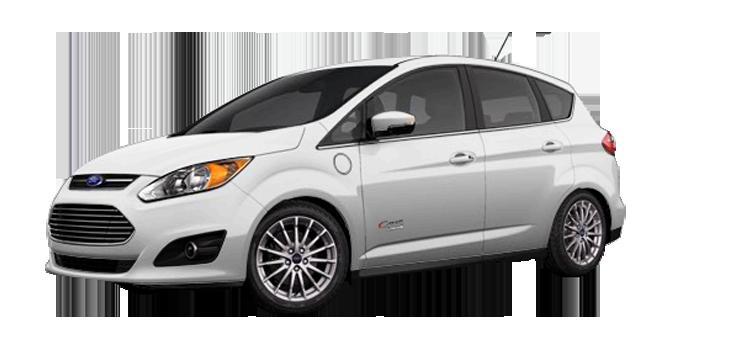 2015 Ford C-MAX Energi Premium