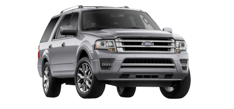 2015 Ford Expedition LIMI