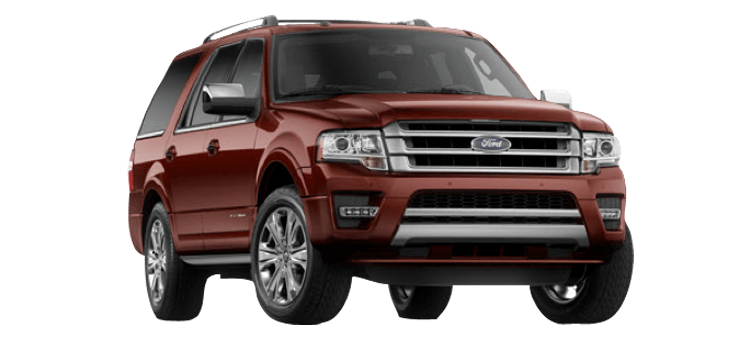 2015 Ford Expedition PLATIN