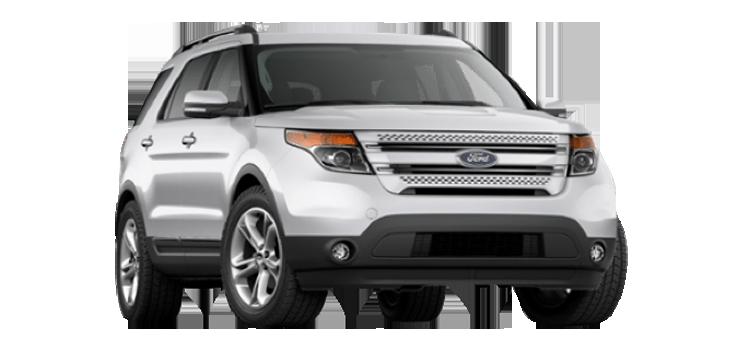 2015 Ford Explorer LIMI