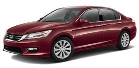2015 Honda Accord Sedan 3.5 V6 Touring
