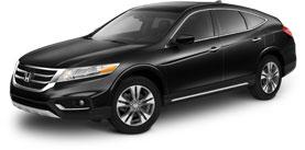 2015 Honda Crosstour With Leather EX-L V-6
