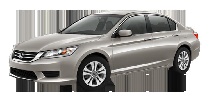 National City Honda - 2015 Honda Accord Sedan 2.4 L4 LX