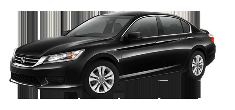 2015 Honda Accord LX 4D Sedan