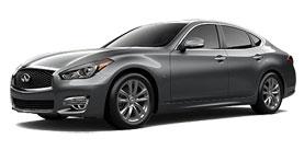2015 Infiniti Q70 Q70 3.7 AWD
