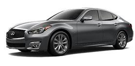 2015 Infiniti Q70 Q70 5.6 AWD