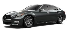 2015 Infiniti Q70L Q70L 5.6 AWD