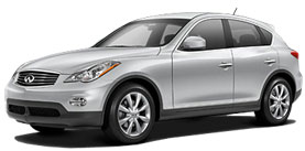 2015 Infiniti QX50 QX50 AWD Journey