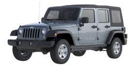 2015 Jeep Wrangler Unlimited 4WD 4dr