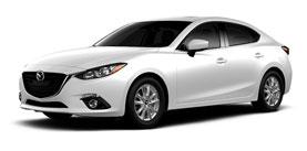 2015 Mazda Mazda3 TOUR