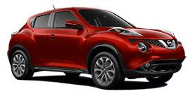 Los Angeles Nissan - 2015 Nissan Juke 1.6L DIG Turbo CVT SL