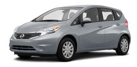 Los Angeles Nissan - 2015 Nissan Versa Note 1.6 Manual S