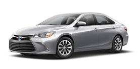 2015 Toyota Camry Hybrid 2.5L 4-Cyl LE
