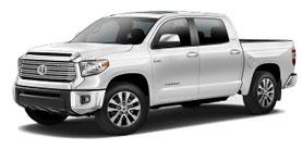 2015 Toyota Tundra Crew Max 4x2 5.7L V8 Limited