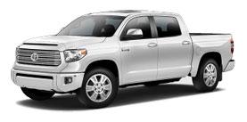 2015 Toyota Tundra Crew Max 4x2 5.7L V8 Platinum