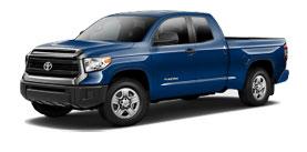 2015 Toyota Tundra Double Cab 4x4 5.7L V8 SR