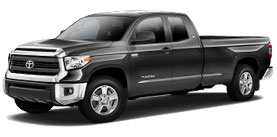 2015 Toyota Tundra Double Cab 4x4 5.7L V8 Long Bed SR5