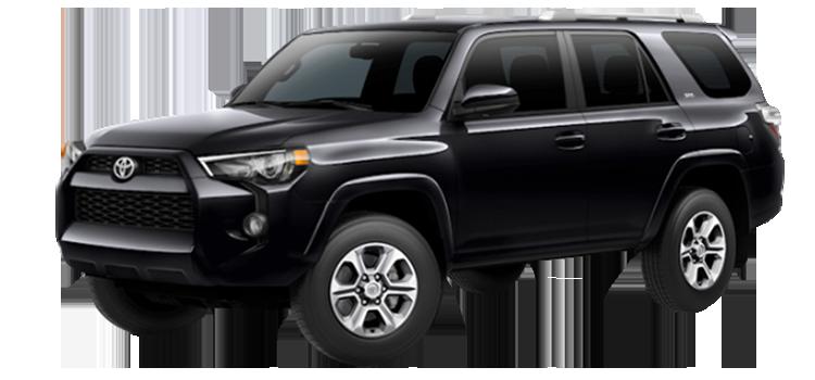 2015 Toyota 4Runner