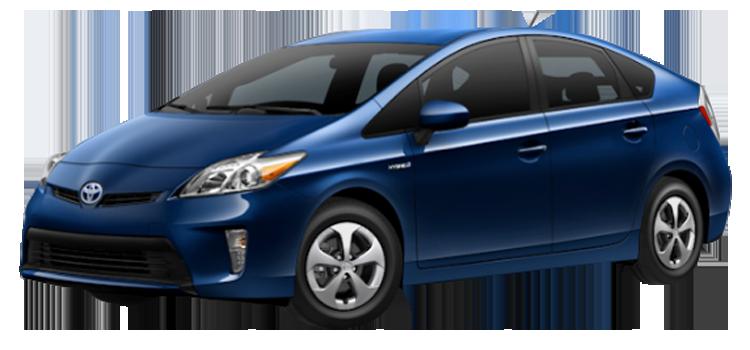 2015 Toyota Prius Four 5D Hatchback