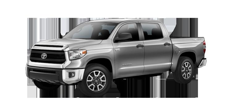 2015 Toyota Tundra Crew Max 4x2