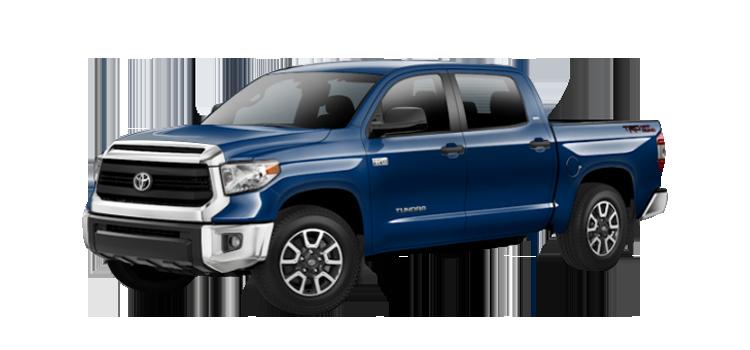 2015 Toyota Tundra SR5 4D CrewMax