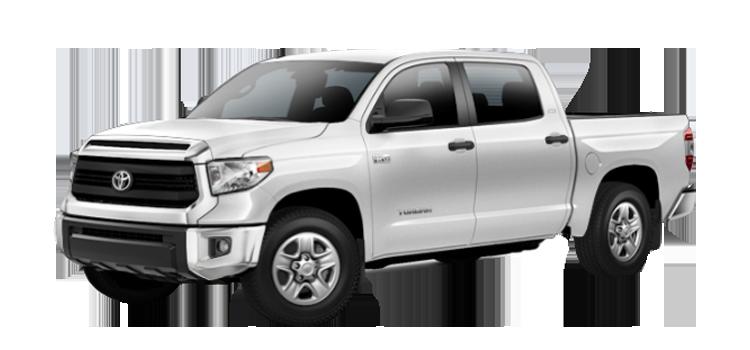2015 Toyota Tundra Crew Max 4x4