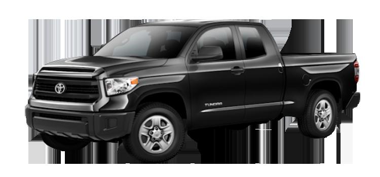 2015 Toyota Tundra Double Cab 4x2