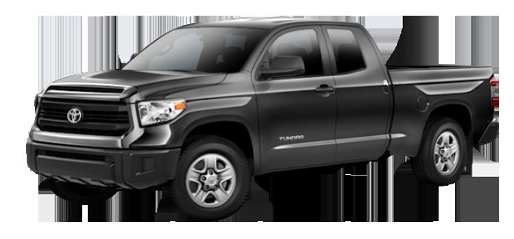 2015 Toyota Tundra Double Cab 4x4