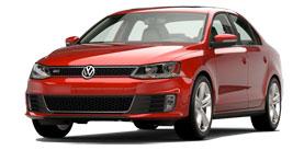 2015 Volkswagen Jetta GLI