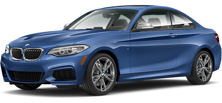 2016 Bmw 2 Series Coupe M235i 2 Door Rwd Coupe 8a