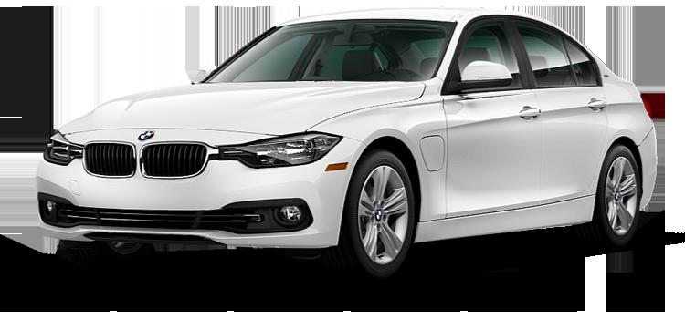 2016 BMW 3 Series eDrive