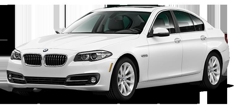 2016 BMW ActiveHybrid 5