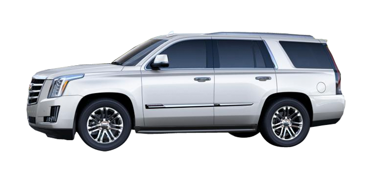 2016 Cadillac Escalade Luxury 4D Sport Utility