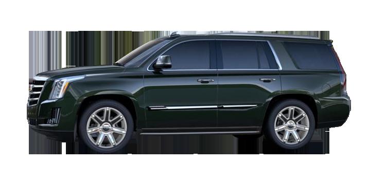 2016 Cadillac Escalade Luxury 1sb 4 Door 4wd Suv