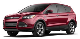 Georgetown Ford - 2016 Ford Escape SE