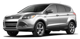 Round Rock Ford - 2016 Ford Escape SE