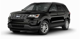 Manor Ford - 2016 Ford Explorer Base