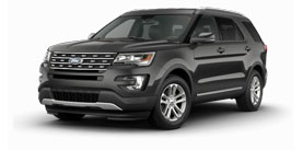 Manor Ford - 2016 Ford Explorer XLT