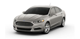 Georgetown Ford - 2016 Ford Fusion SE